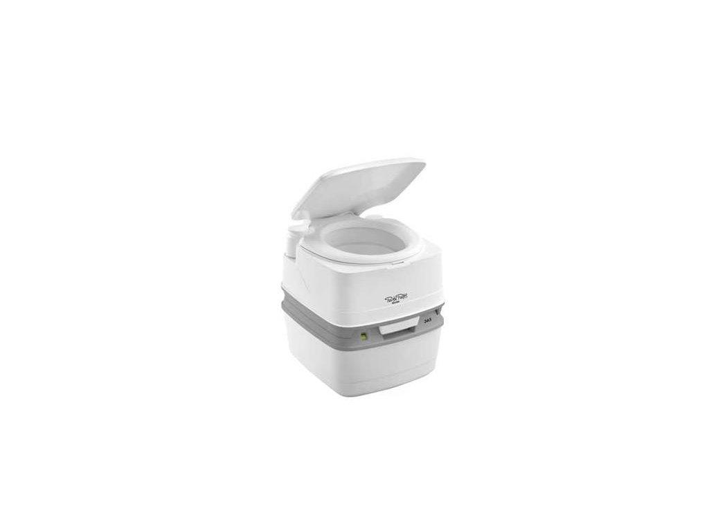 Thetford Porta Potti Qube 365 Chemické přenosné WC