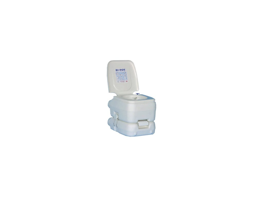 Fiamma Bi- Pot 34 přenosné WC