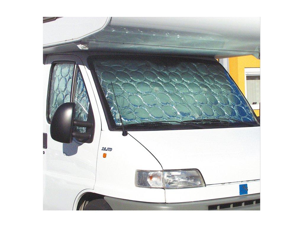 TERMOCLONA čelního okna FIAT DUCATO  07/06 (87 065)