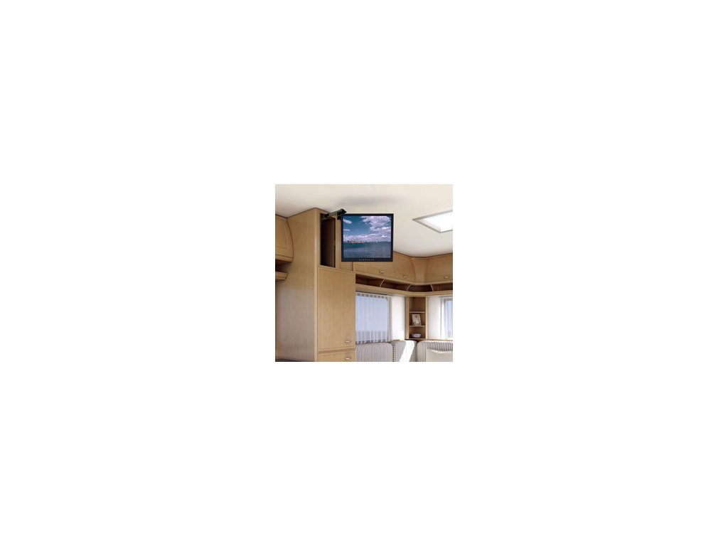 DRŽÁK TV MEDIO-V VYSUTÝ ZA TFT LCD (72 647)