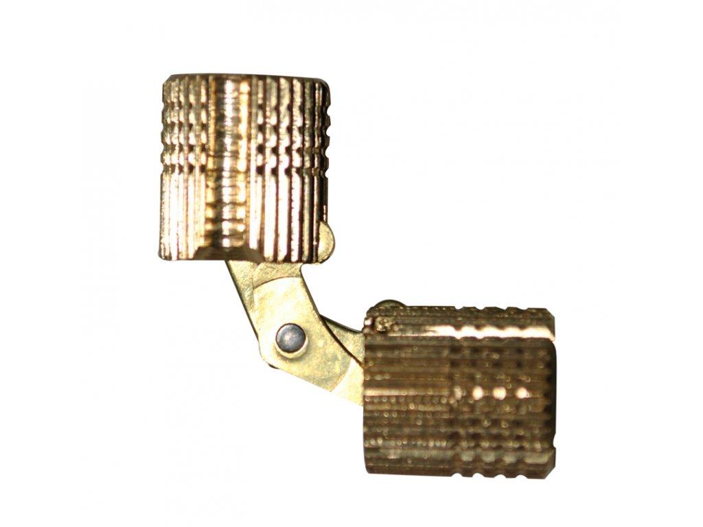 ZYSA PANTY 10 MM (250/166)