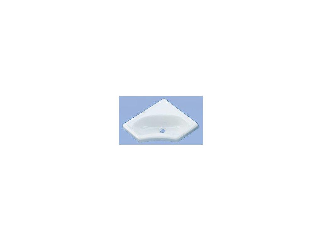 UMYVADLO rohové - MINI (300/542)