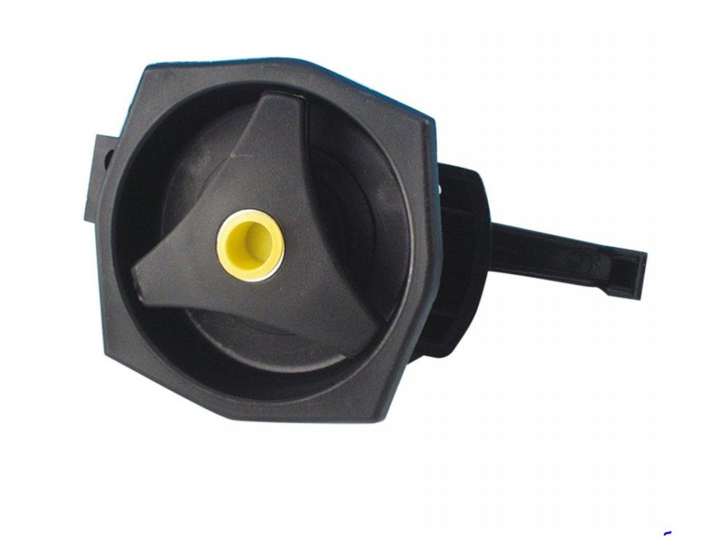ZÁMEK FW496-FW500 BEZ VLOŽKY (214/012)