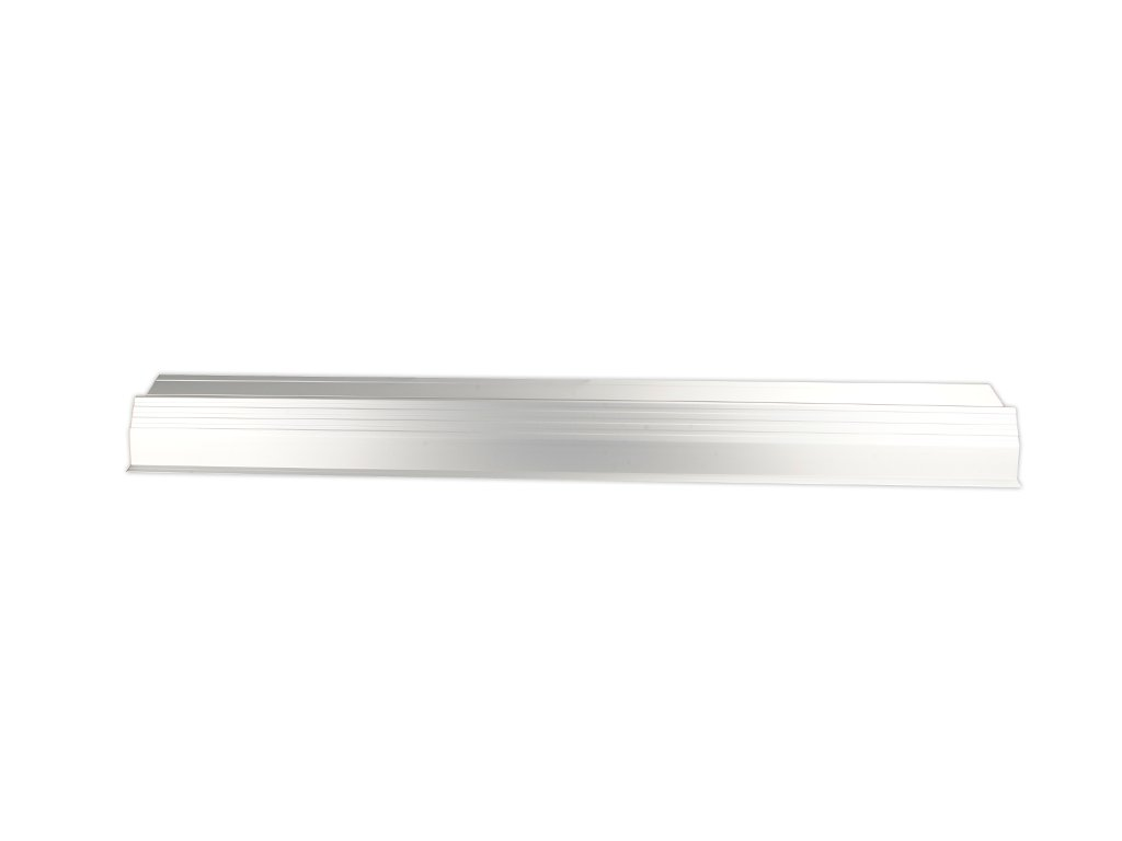 HLINÍKOVÝ PRÁH HORREX 750×36 MM (500/506)