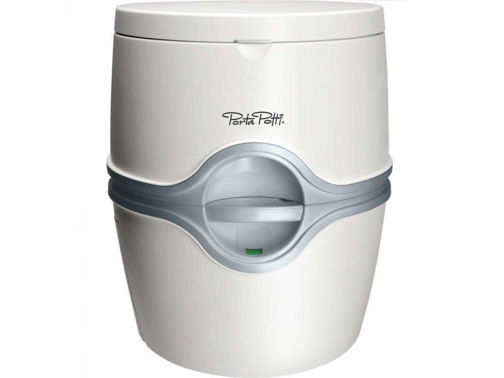 Thetford Porta Potti 565 (excellence) WC elektrické splachování