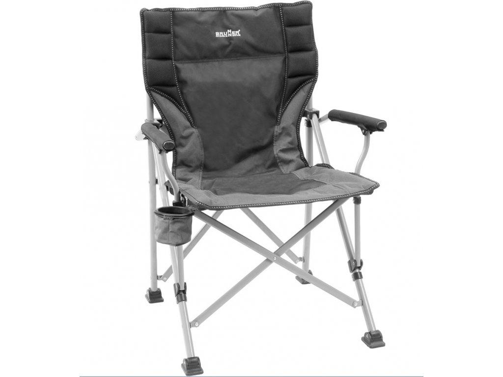 Brunner Raptor NG skládací kempová židle