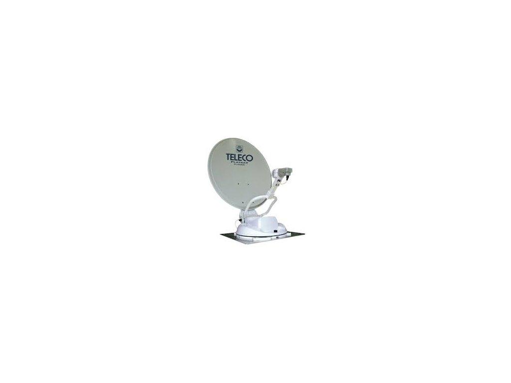 automatick satelit teleco 65. Black Bedroom Furniture Sets. Home Design Ideas