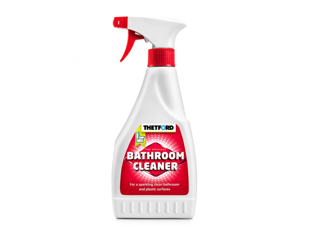 Bathroom Cleaner 0,5l spray Thetford