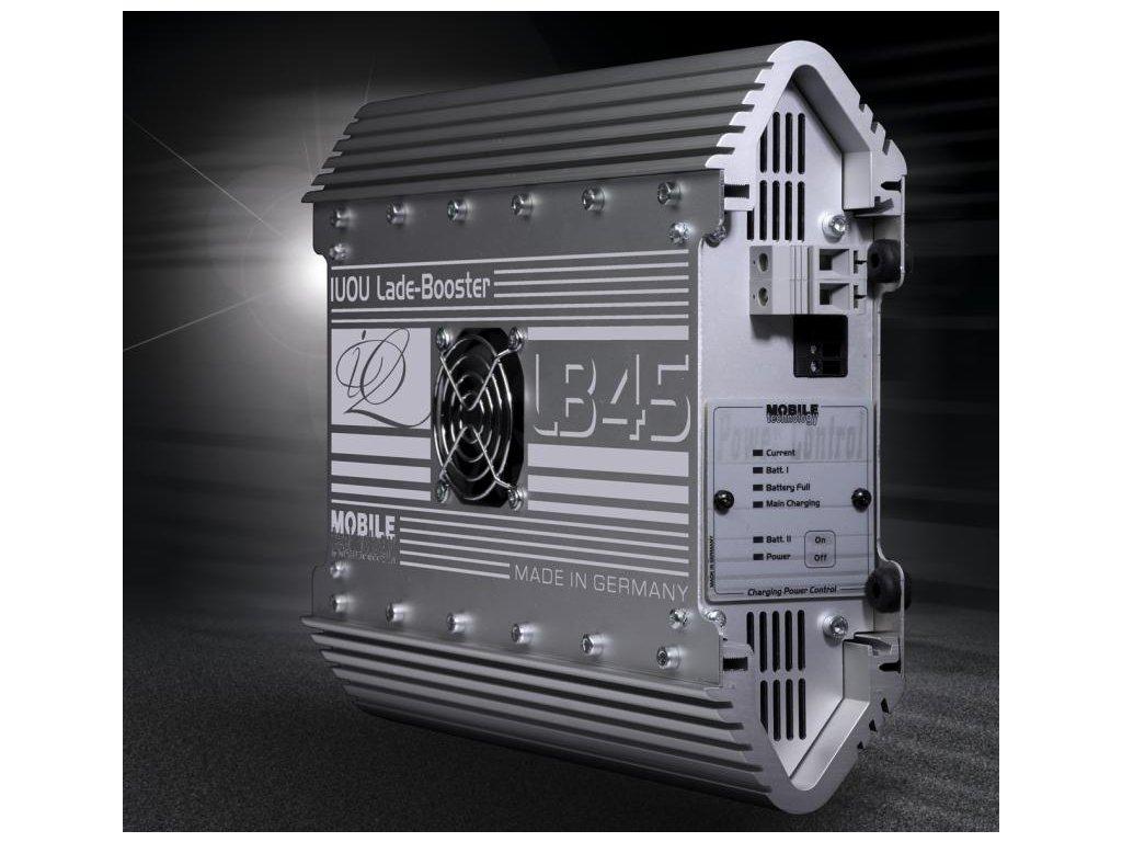 Büttner MT-LB 50 Booster