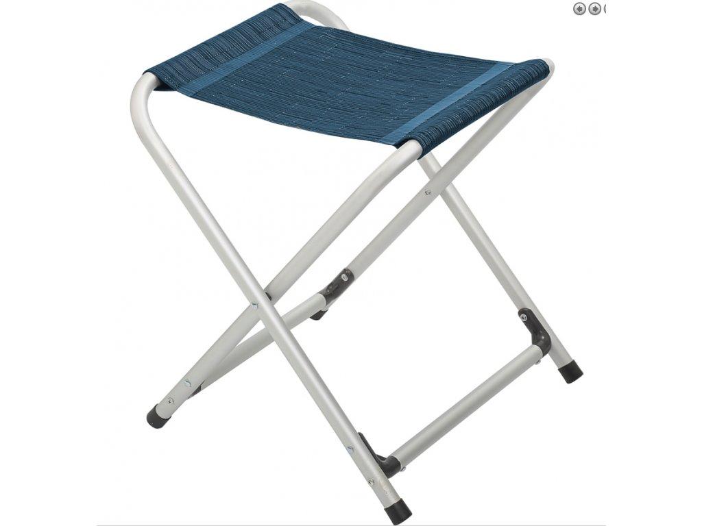 Brunner Kerry Stool skládací kempová židlička