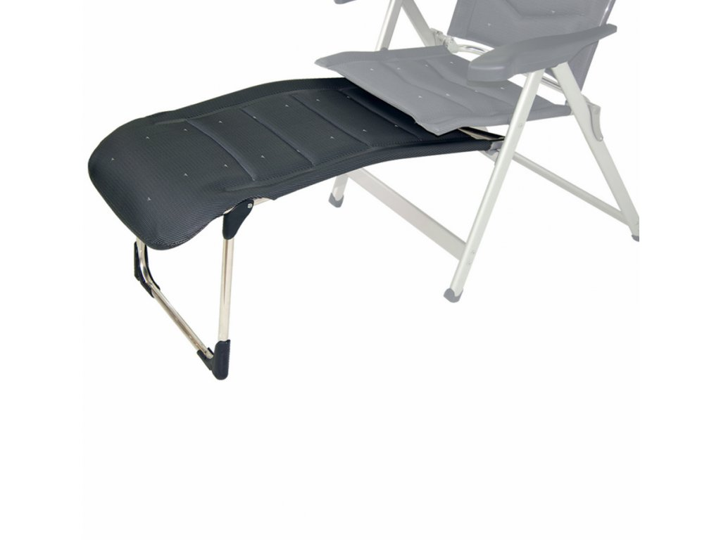 Crespo Leg Rest R/215-DL opěrka nohou pro kempové křeslo