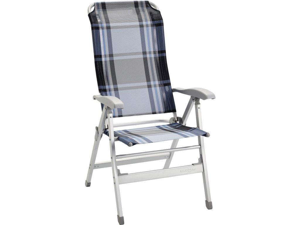Kempová skládací židle Tryton