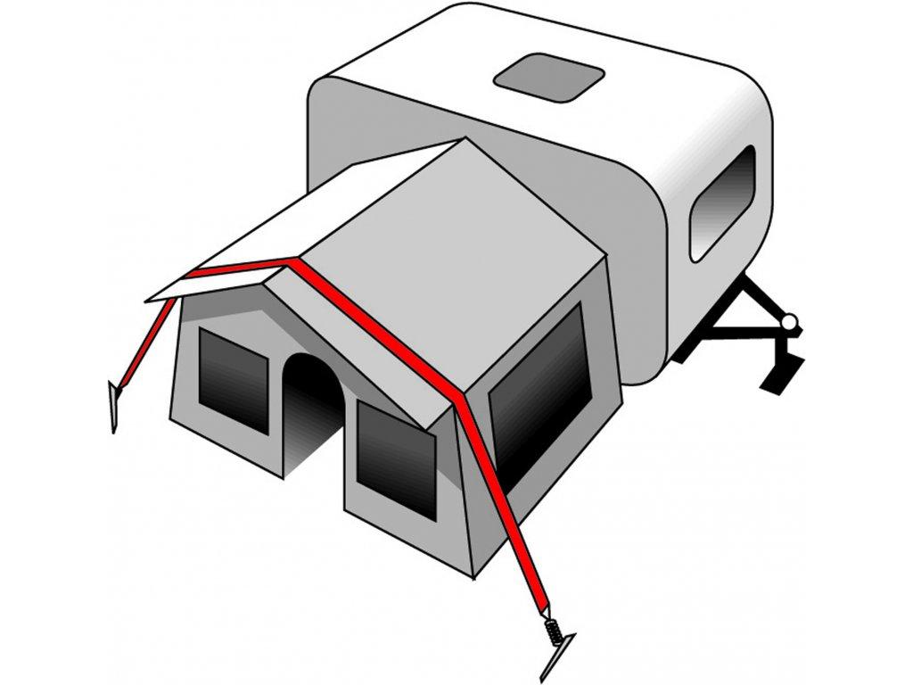 0301311N Stabilizer kit 2