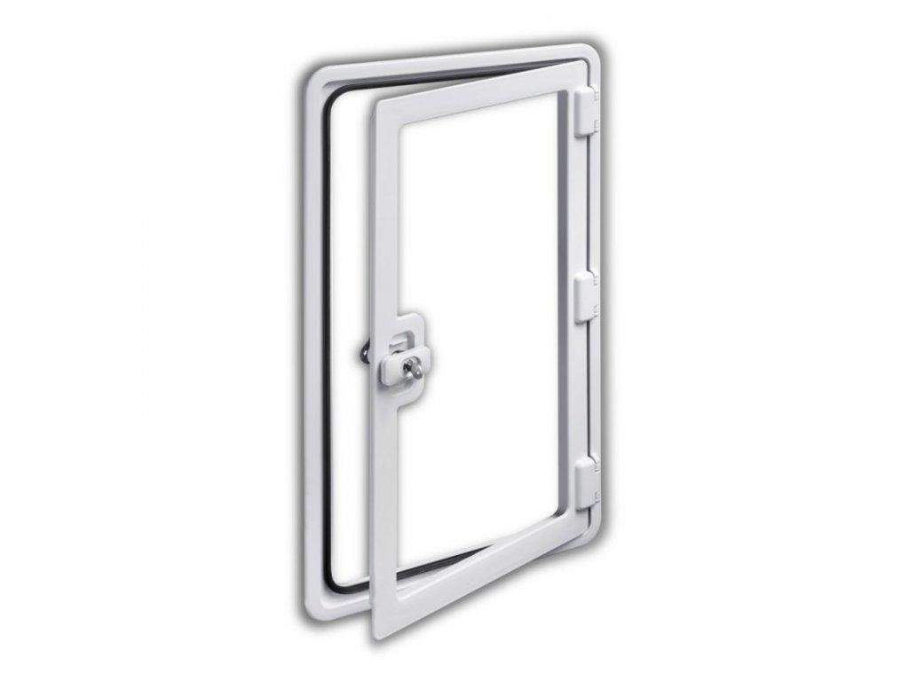 dometic sk4 water tank or caravan door for caravan or motorhome