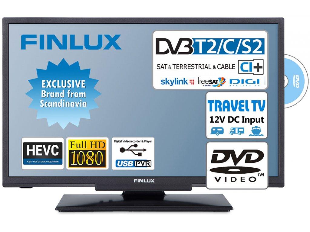 Finlux 22 TV