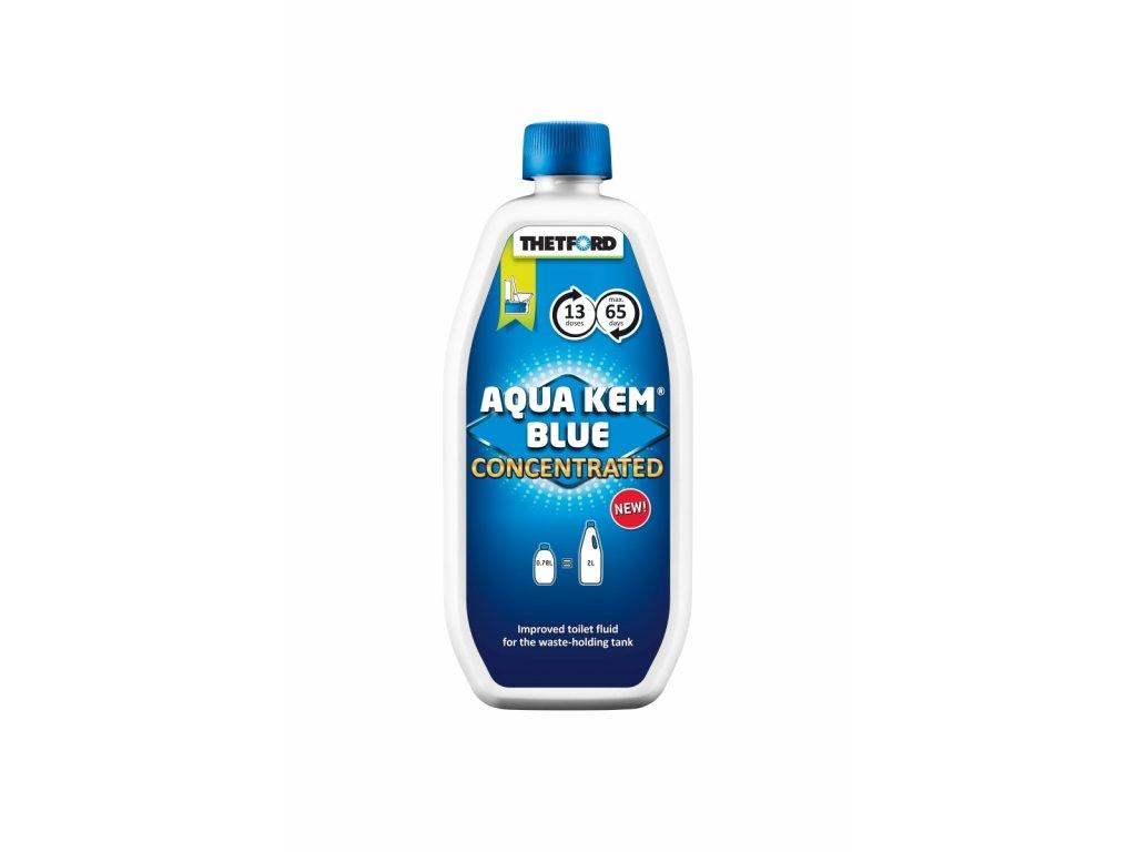 Thetford Aqua Kem blue koncentrát