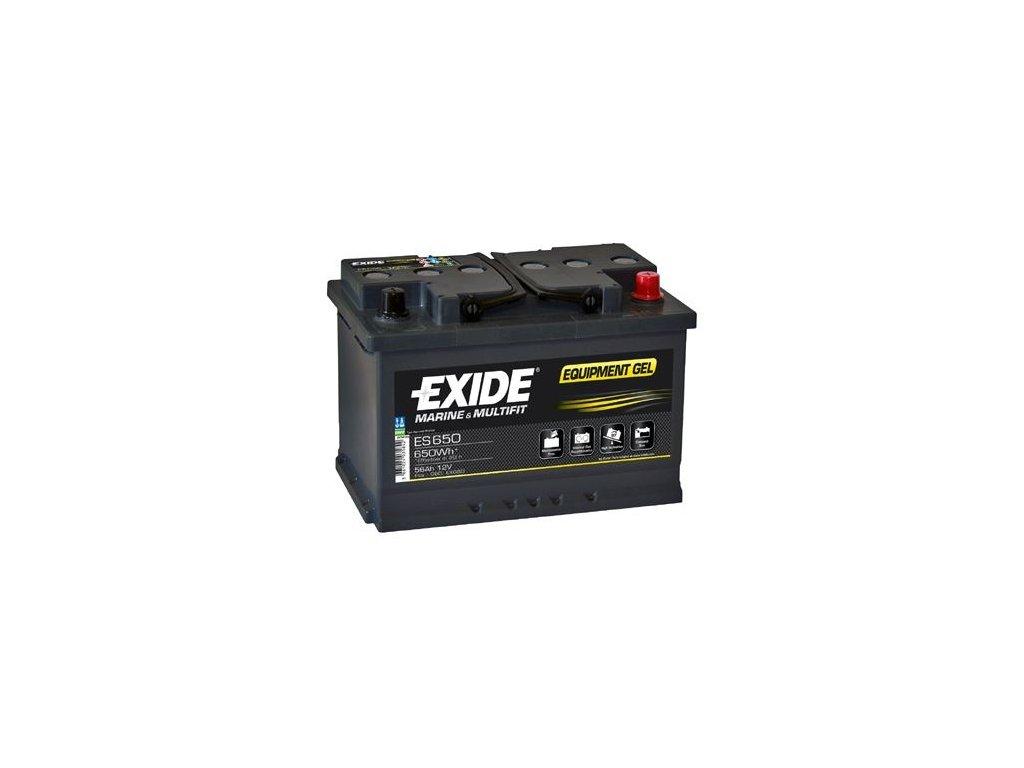 exide650