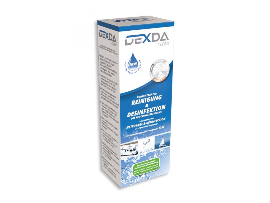 Dexda clean
