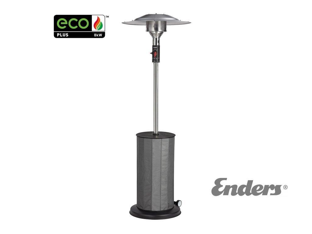 Enders Fancy tepelný plynový zářič  + Regulátor plynu zdarma