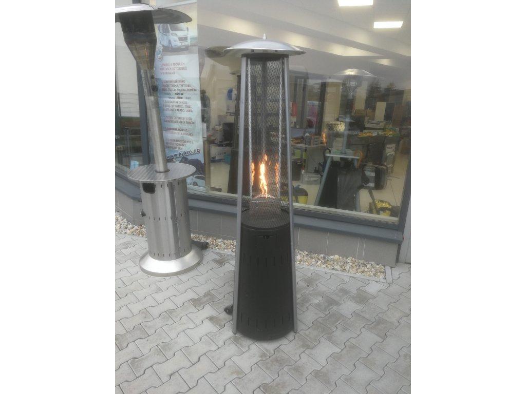 Výprodej Enders Rondo plynový zářič