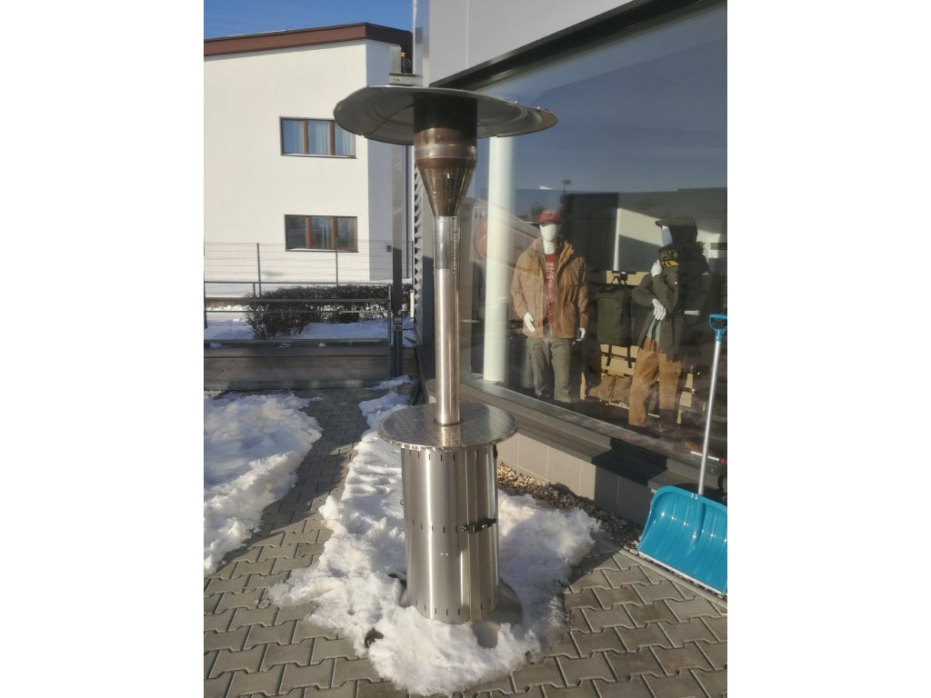 Výprodej Enders Commercial plynový zářič