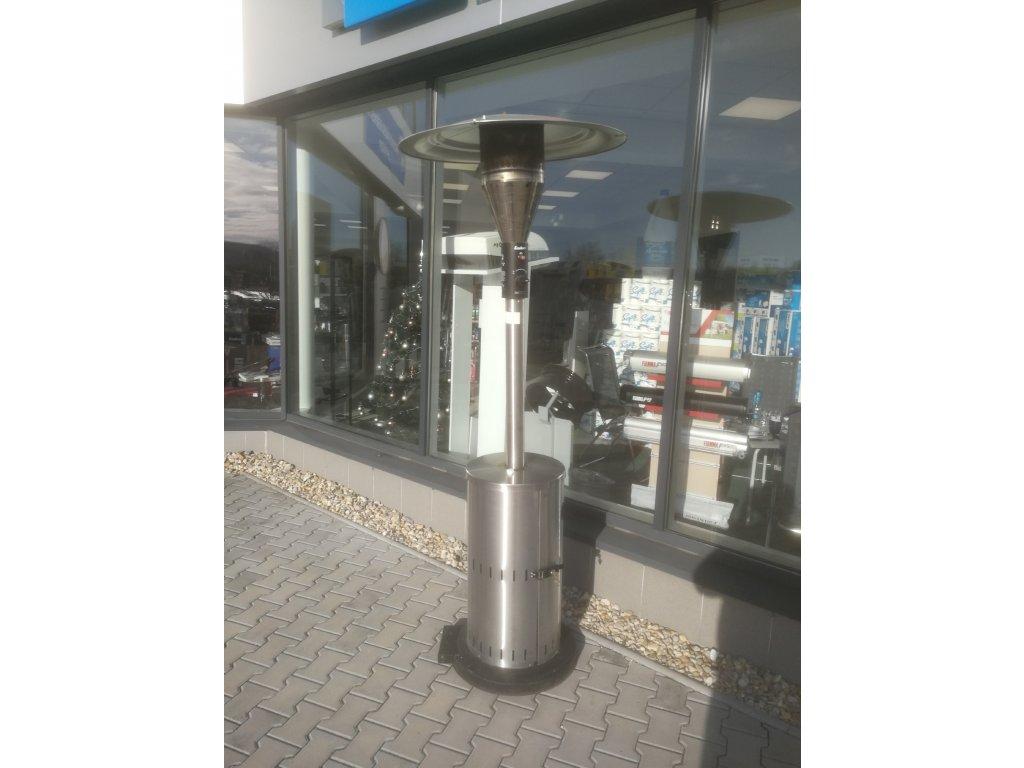 Výprodej tepelný plynový zářič (topidlo) Enders SOLID