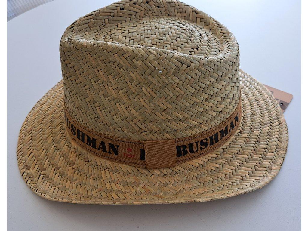 klobouk Straw hat