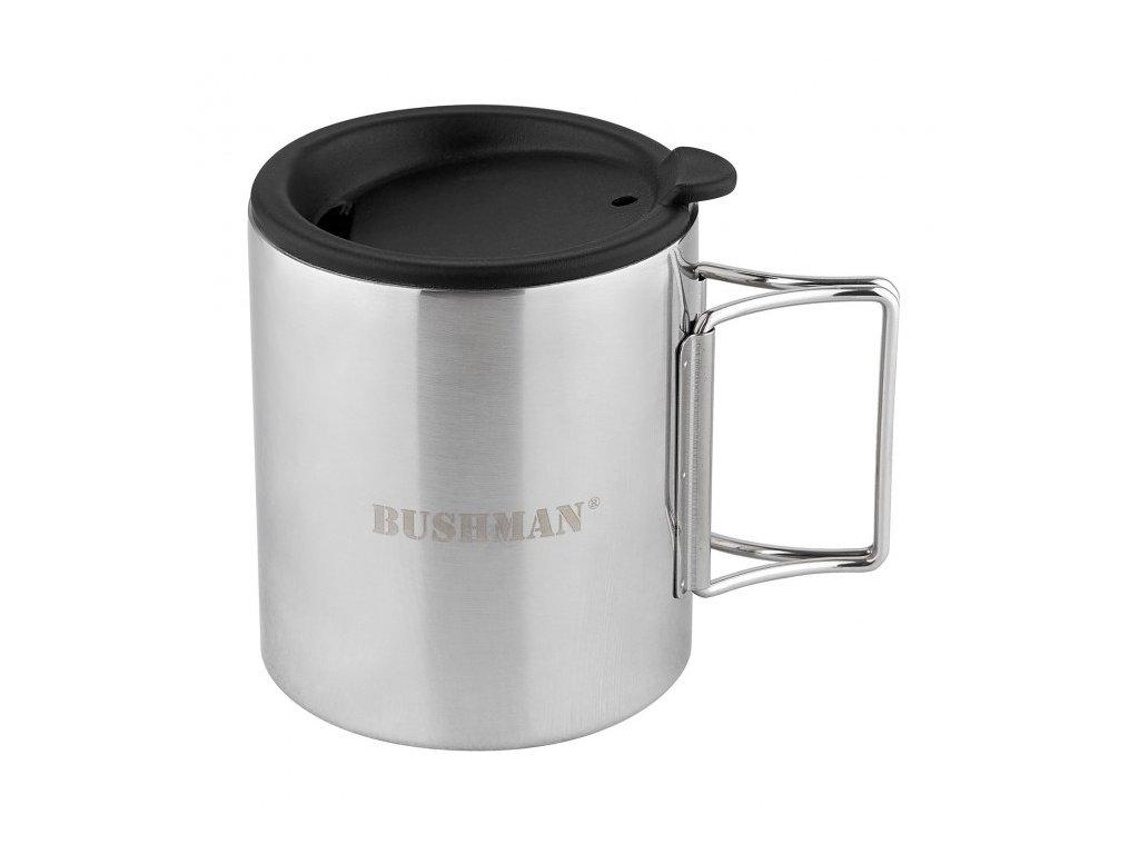Termohrnek Bushman