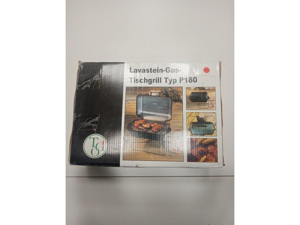 Lavastein P180