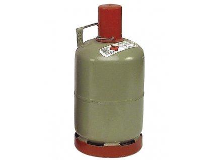 Plynová láhev německá ocelová