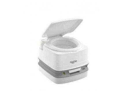 Thetford Porta Potti Qube 345 chemické přenosné WC bílé