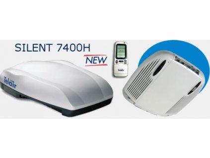 KLIMATIZACE Telair Silent 7400H (51164)