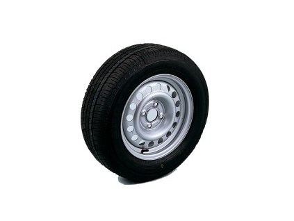 Rezerva 195/70 R14 GT MATADOR 5,5J 5 DĚR 2140093 (112/034)