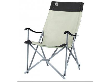 Coleman Sling skládací kempová židle béžová