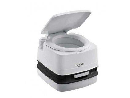 Thetford Porta Potti Qube 145 chemické přenosné WC bílé
