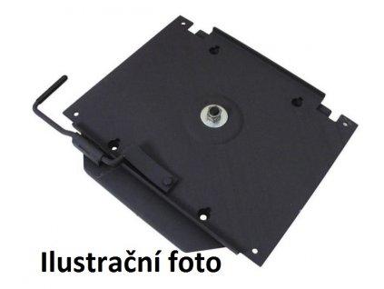 Otočná konzole Sportscraft pro Fiat Ducato r.1994-2001  88 156