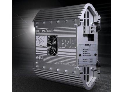 Büttner MT-LB 45 Booster