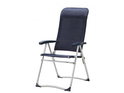Westfield Be-Smart Zenith kempová židle modrá