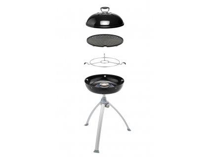 Cadac Chef 2 BBQ plynový gril