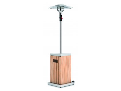 Enders Wood plynový tepelný zářič ( topidlo)