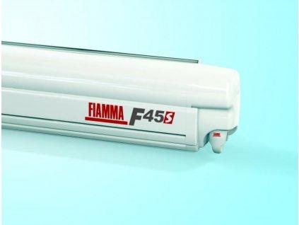 Markýza Fiamma F45 S 400 Royal Grey