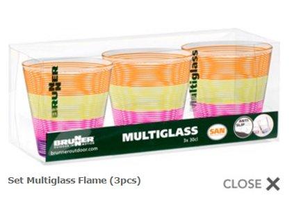 sklenicky 0830185C flame