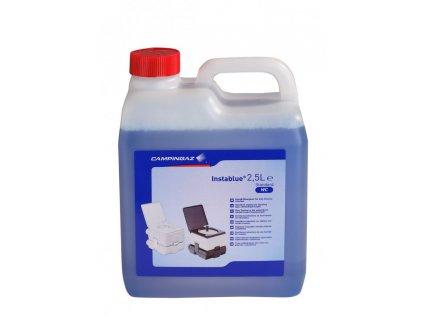 CampinGaz InstaBlue koncentrovaný roztok do chemických WC 2,5 l