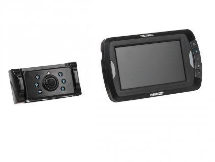 EAL couvací bezdrátová kamera