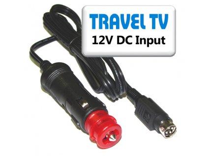 travel 12V
