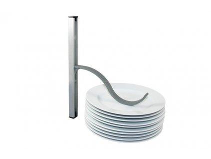 držák talířů