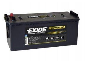 EXIDE GEL G120 (322/303)