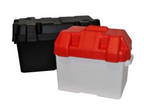 AKU BOX - kaslík na baterii