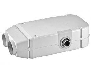 Plynové topení TRUMATIC E 4000 A (310/147)