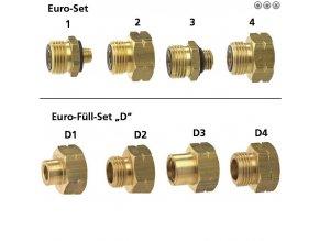 EURO SADA